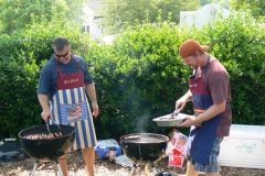 grillers